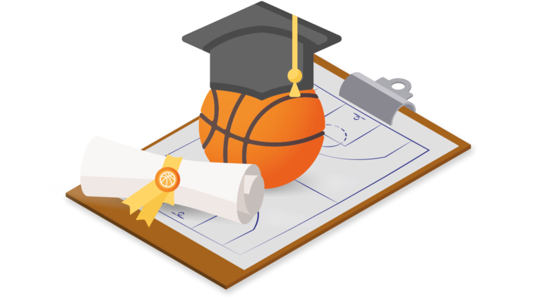 online basketball course